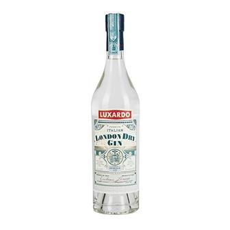 Luxardo London Dry Gin 70cl thumbnail