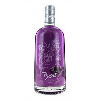 Boe Violet Gin 41.5% 70cl thumbnail