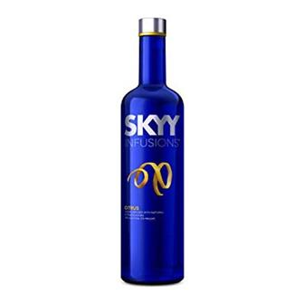 Skyy Infusions Citrus 37.5% 70cl thumbnail