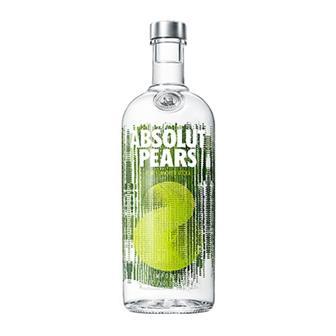Absolut Pear Vodka 40% 70cl thumbnail