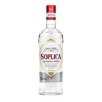 Soplica Polish Vodka 40% 70cl thumbnail