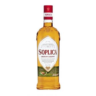 Soplica Orzech Laskowy (hazelnut) Spirit Drink 32% 50cl thumbnail