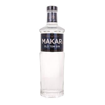 Makar Old Tom Gin 43% 70cl thumbnail