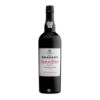 Grahams Malvedos 2008 Port 20% 75cl thumbnail