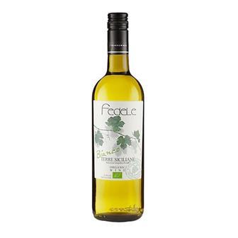 Fedele Bianco Terre Siciliane 2018 Organic 75cl thumbnail