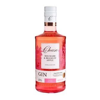Chase Rhubarb and Bramley Apple Gin 40% thumbnail