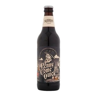 Skinners Pennycomequick 4.5% 500ml thumbnail