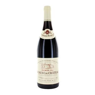 Beaune du Chateau Ier Cru Rouge 2016  Bouchard Pere & Fils 75cl thumbnail
