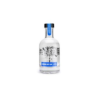 Two Birds London Dry Gin 40% 20cl thumbnail