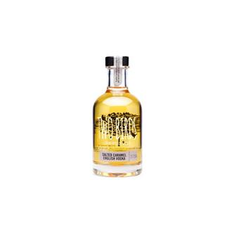 Two Birds Salted Caramel Vodka 37.5% 20cl thumbnail