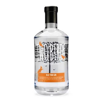 Two Birds Old Tom Gin 40% 70cl thumbnail