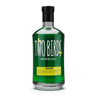 Two Birds Absinthe 70% 70cl thumbnail