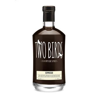 Two Birds Espresso Spirit 29% 70cl thumbnail
