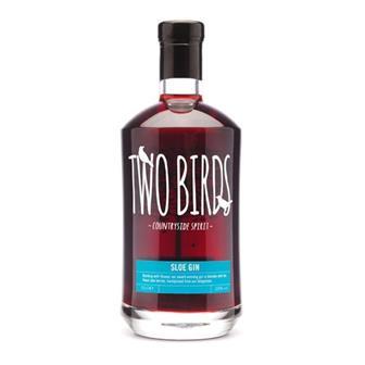 Two Birds Sloe Gin 26% 70cl thumbnail