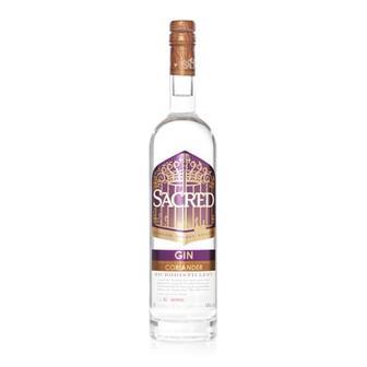 Sacred Gin Coriander 43.8% 70cl thumbnail