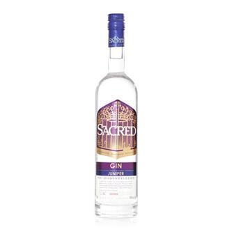 Sacred Gin Juniper 43.8% 70cl thumbnail