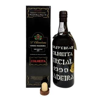 Madeira D'Olveiras Sercial 1999 75cl thumbnail