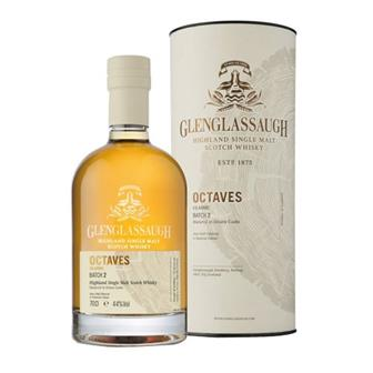 Glenglassaugh Octaves Classic Batch 2 70cl thumbnail
