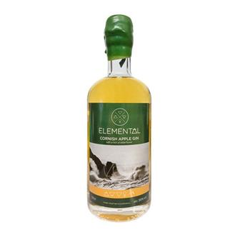 Elemental Apple Cornish Gin 38% 50cl thumbnail