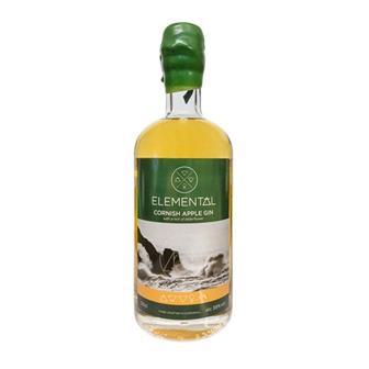 Elemental Apple Cornish Gin 38% 50cl thumbnail
