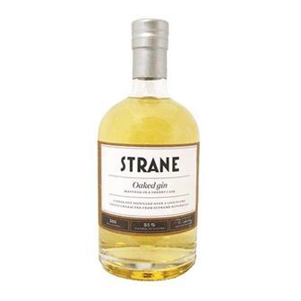Strane Oaked Gin 55% 50cl thumbnail