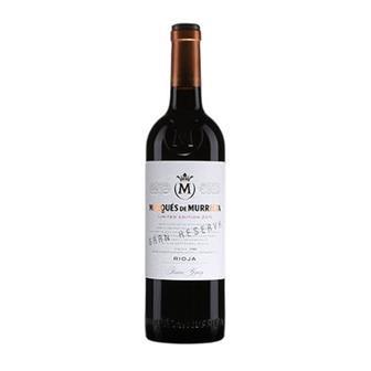 Marques de Murrieta Gran Reserva 2012 Rioja 75cl thumbnail