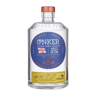 Conker RNLI Navy Strength Gin 70cl thumbnail