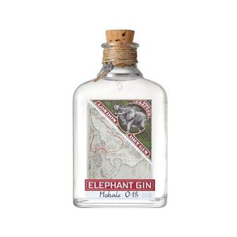 Elephant London Dry Gin 45% 50cl thumbnail