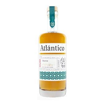Atlantico Reserva Rum 40% 70cl thumbnail