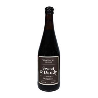 Woodmans Sweet & Dandy Ale 4.8% 500ml thumbnail