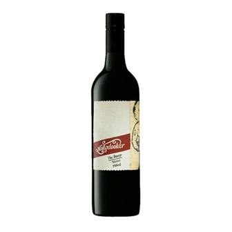 Mollydooker The Boxer Shiraz 2018 75cl thumbnail