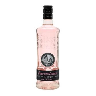 Puerto De Indias Strawberry Gin 37.5% 70 thumbnail
