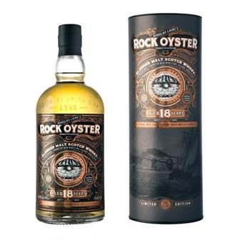 Rock Oyster 18 years old 70cl thumbnail