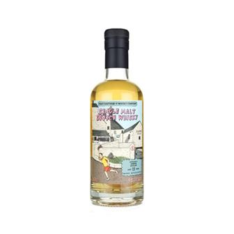 Boutique-y Bowmore 19 years old 51.4% 50cl thumbnail
