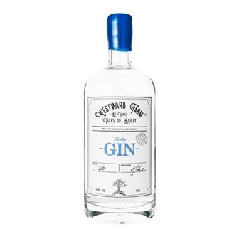 Westward Farm Scilly Gin 70cl thumbnail