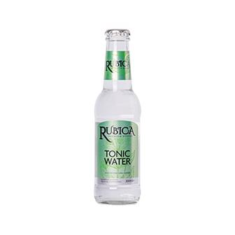 Rubica Tonic Water 200ml thumbnail