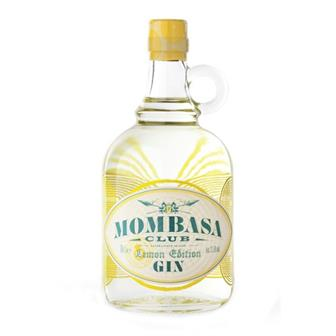 Mombassa Club Lemon Edition 37.5% 70cl thumbnail