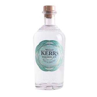 William Kerr's Borders Gin 43% 70cl thumbnail