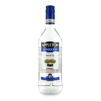 Appleton White Rum 37.5% 70cl thumbnail