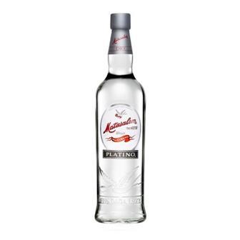 Matusalem Platino Rum 40% 70cl thumbnail
