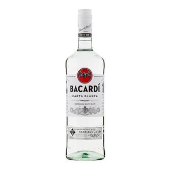 Bacardi Carta Blaca Rum 70cl thumbnail