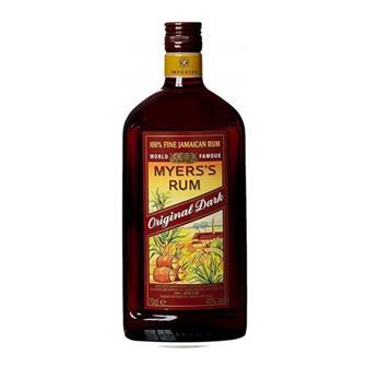 Myers Rum 40% 70cl thumbnail