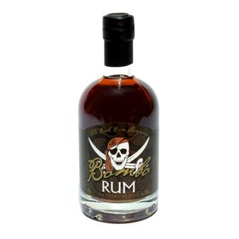 Bombo Caramel and Spices Rum 24% 70cl thumbnail