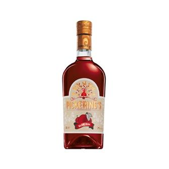 Pickerings Sloe Gin 29% 50cl thumbnail