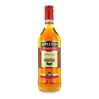 Appleton Special Rum 40% 70cl thumbnail