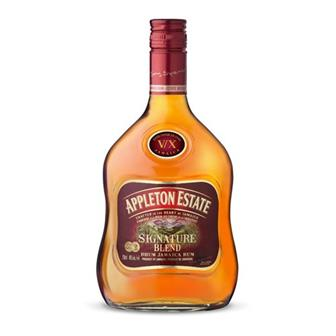 Appleton Estate Signature Blend 40% 70cl thumbnail