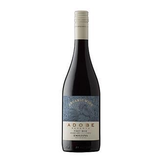 Emiliana Adobe Reserva Pinot Noir 2018 Organic 75cl thumbnail