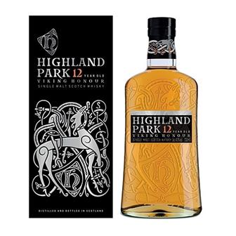 Highland Park 12 years old Viking Honour 70cl thumbnail