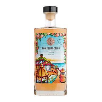 St Ives Pompelmocello Pink Grapefruit Liqueur 22% 50cl thumbnail