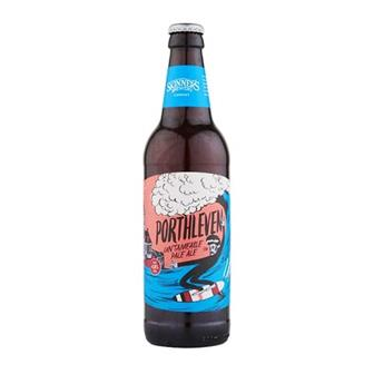 Skinner's Porthleven Pale Beer 500ml thumbnail